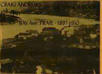 Bay Ave., Trail - 1897-1910